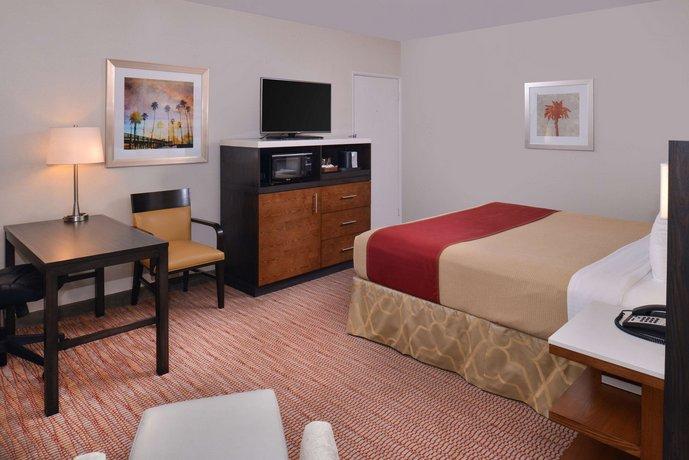 Best Western Royal Palace Inn Suites El Los Angeles United