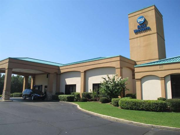 Best Western Executive Suites Columbus Mississippi - dream vacation