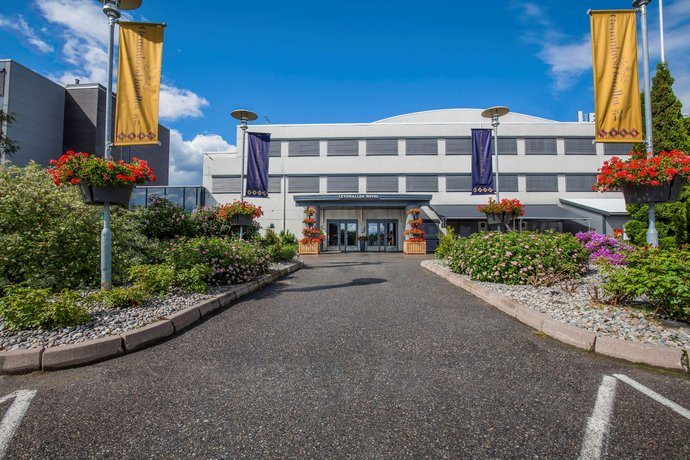 Best Western Letohallen Hotel - dream vacation