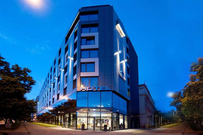 Q Hotel Plus Wroclaw - dream vacation