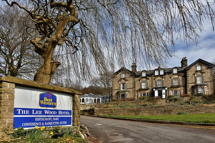 Best Western Lee Wood Hotel Buxton - dream vacation