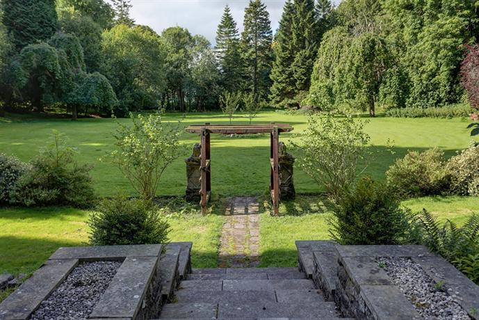 Best Western Cartland Bridge Hotel New Lanark - dream vacation