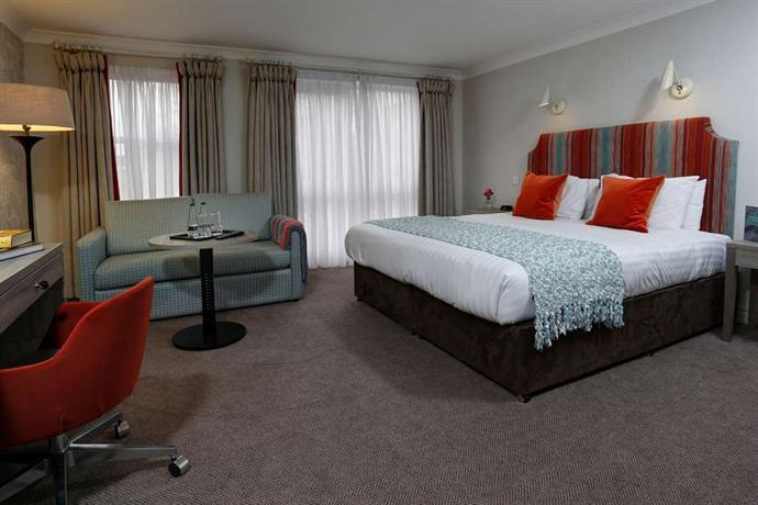 BEST WESTERN Monkbar Hotel - dream vacation