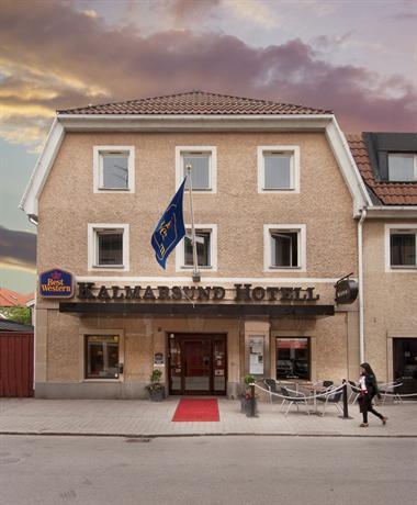 Best Western Plus Kalmarsund Hotell - dream vacation