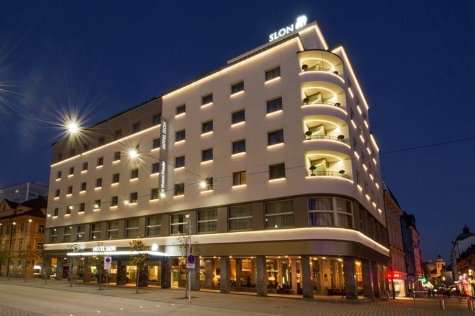 BEST WESTERN Premier Hotel Slon - dream vacation
