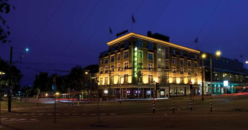 Best Western Plus Hotel Haarhuis - dream vacation