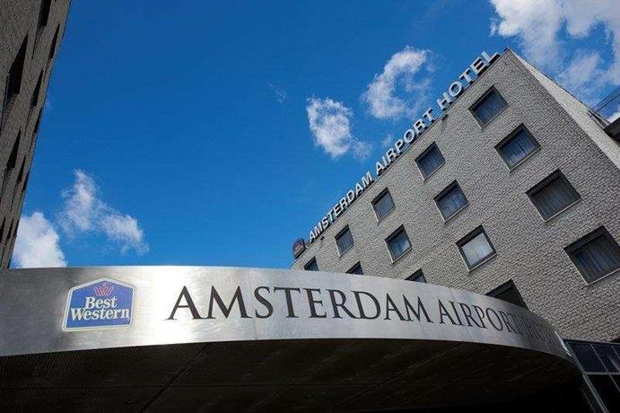 Best Western Amsterdam Airport - dream vacation