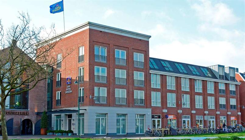 Best Western Plus City Hotel Gouda - dream vacation