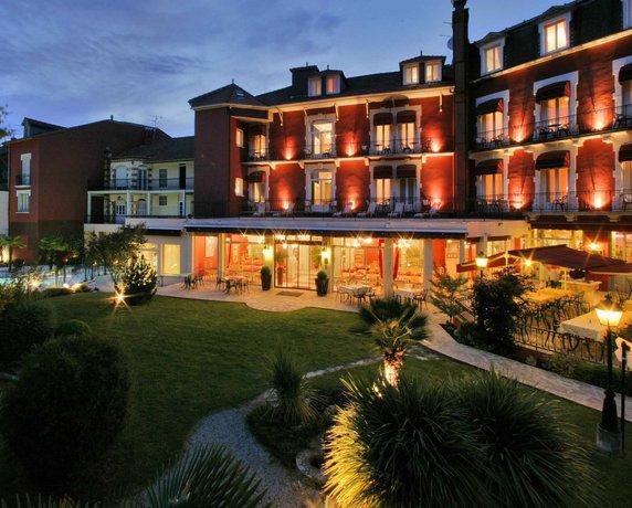 Best Western Hotel Beausejour Lourdes - dream vacation