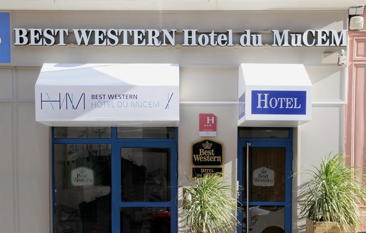 Best Western Hotel du Mucem - dream vacation