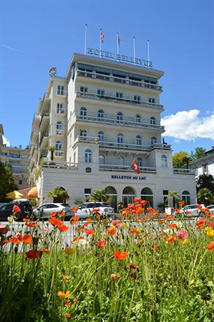 Best Western Hotel Bellevue Au Lac - dream vacation
