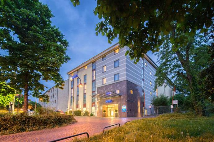 Best Western Hotel Koln - dream vacation