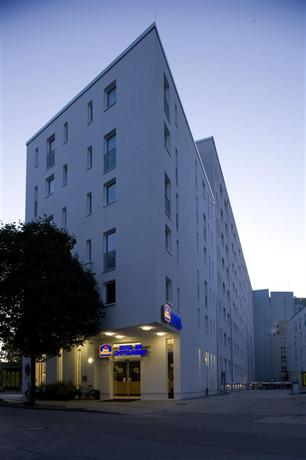 Best Western Hotel am Spittelmarkt - dream vacation