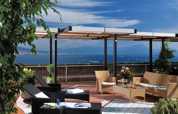 BEST WESTERN Hotel Paradiso - dream vacation