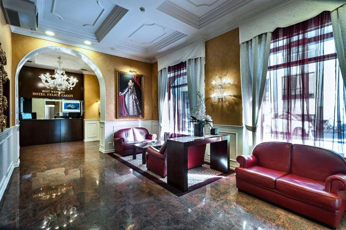 Best Western Plus Hotel Felice Casati - dream vacation