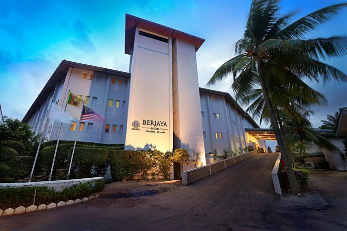 Berjaya Hotel Colombo - dream vacation