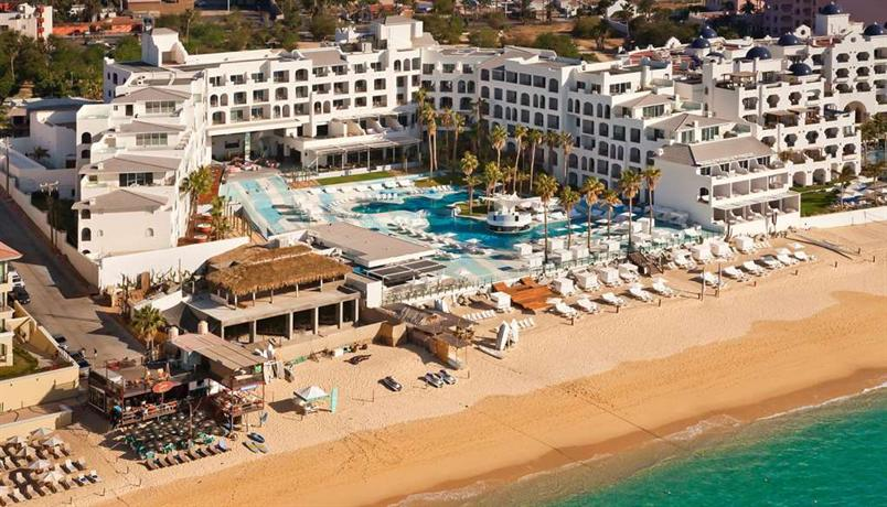 ME Cabo - Adults Oriented - dream vacation