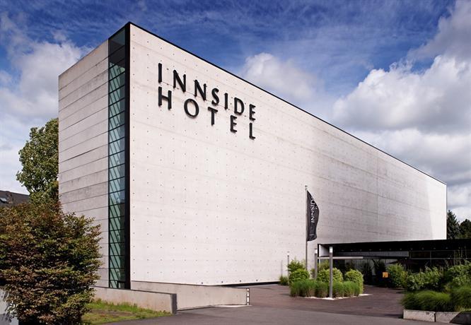 Innside by Melia Dusseldorf Seestern - dream vacation