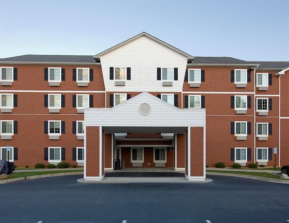 WoodSpring Suites Macon North - dream vacation