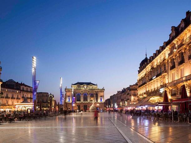 Ibis Budget Montpellier Sud Lattes Ex Etap Hotel - dream vacation
