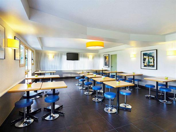 Ibis Budget Chartres Ex Etap Hotel - dream vacation