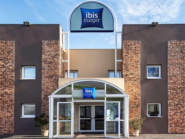 Ibis Budget Pau Est Ex Etap Hotel - dream vacation