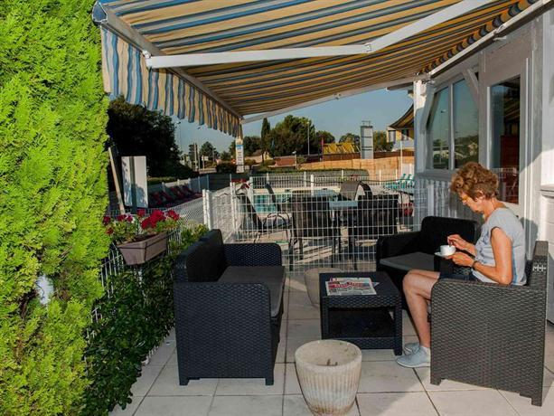 Ibis Budget Nimes Est Marguerittes Ex Etap Hotel - dream vacation