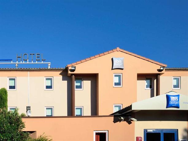 Ibis Budget Orange Ex Etap Hotel - dream vacation