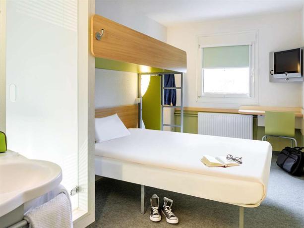 Ibis Budget Perpignan Centre Mediterranee Ex Etap Hotel - dream vacation