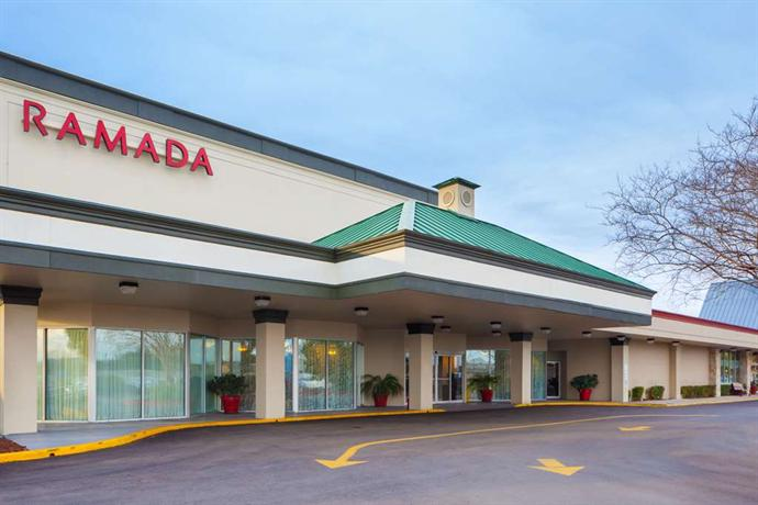 Ramada Metairie New Orleans Airport - dream vacation