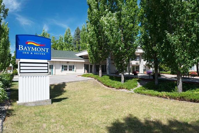 Baymont Inn & Suites Coeur D'Alene East