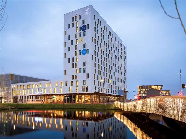 Novotel Amsterdam Schiphol - dream vacation