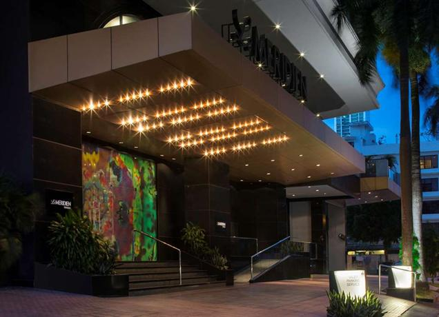 Le Meridien Panama - dream vacation