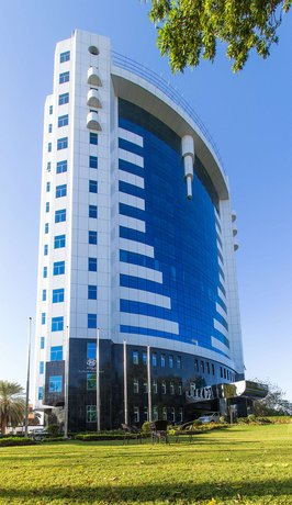 Ewa Khartoum Hotel And Apts - dream vacation