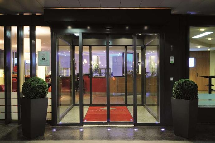 Sorell Hotel Ador - dream vacation