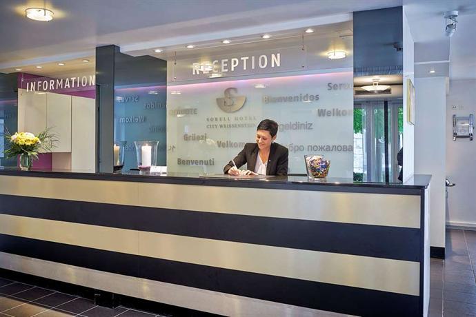 Hotel City Weissenstein - dream vacation