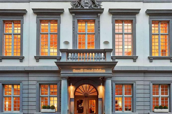 Sorell Hotel Rueden - dream vacation