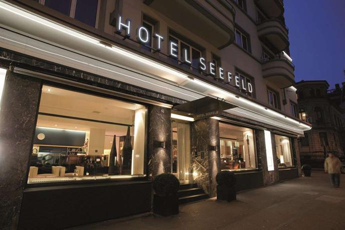 Sorell Hotel Seefeld - dream vacation