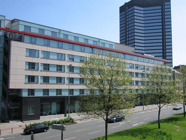 Welcome Hotel Essen - dream vacation