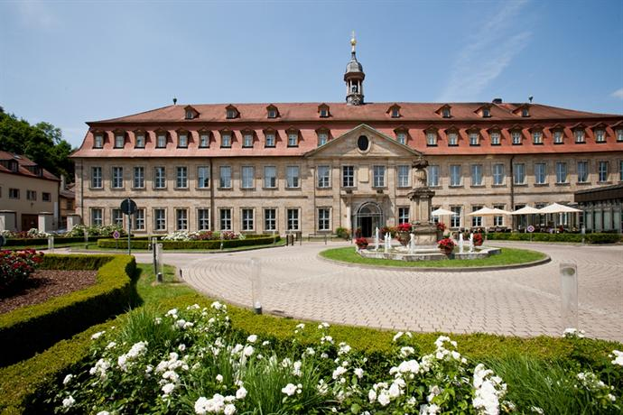 Welcome Hotel Residenzschloss Bamberg - dream vacation