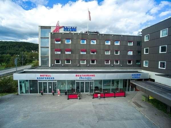First Hotell Kramm - dream vacation