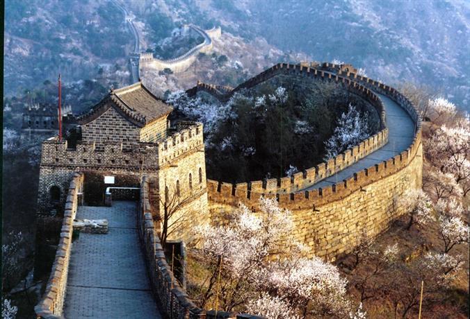 Фото Пекина