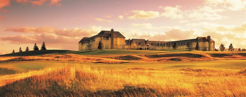 Fairmont St Andrews Scotland - dream vacation