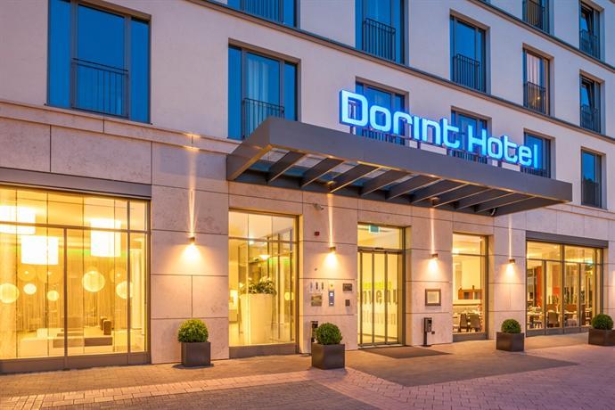 Dorint Hotel Hamburg Eppendorf - dream vacation