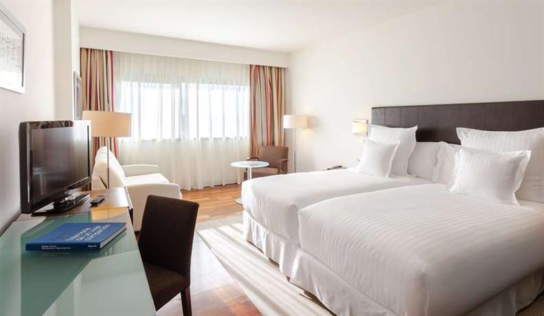 Occidental Aranjuez - dream vacation