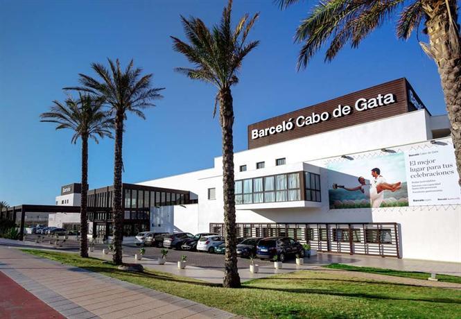 Barcelo Cabo de Gata - dream vacation