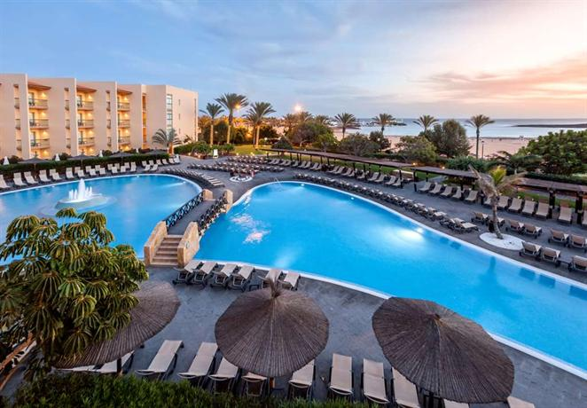 Barcelo Fuerteventura Thalasso Spa - dream vacation