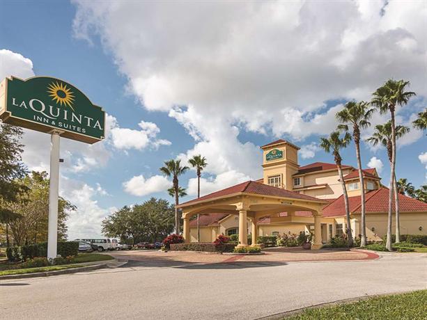 La Quinta Inn and Suites Orlando Airport North - dream vacation