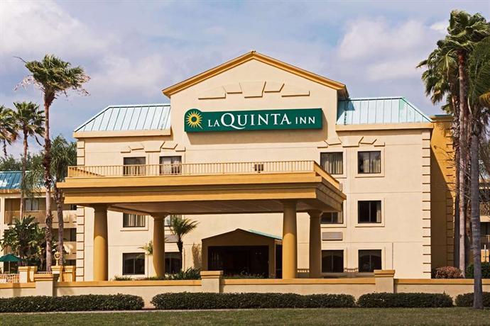 La Quinta Inn Tampa Near Busch Gardens - dream vacation