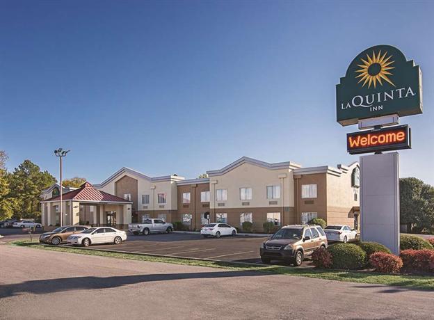 La Quinta Inn Decatur - dream vacation